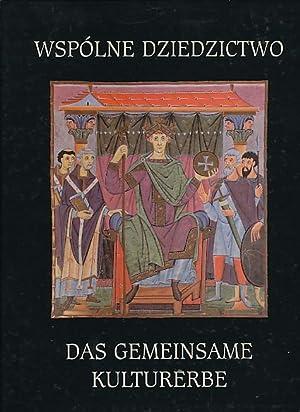 Das gemeinsame Kulturerbe. Die deutsch-polnische Zusammenarbeit in: Tomaszewski, Andrzej und