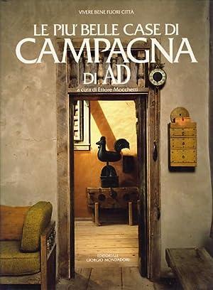 Piu Belle Case Campagna - AbeBooks