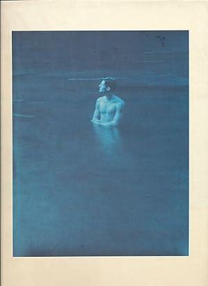 Lengthening shadows before nightfall.: Dugdale, John: