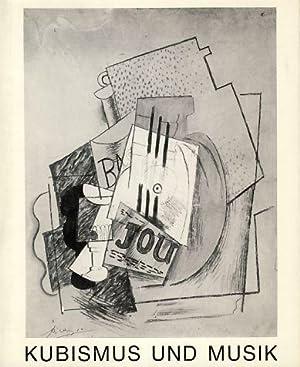 Hommage à Picasso. Kubismus und Musik. [Vorbreitung: Jelonek, Manfred und