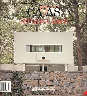 Casas.: Ames, Anthony: