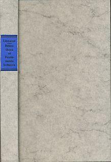 Bibliotheca botanica. Recensens libros plus mille de: Linné, Carl von:
