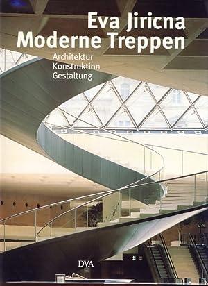 moderne treppen architektur konstruktion gestaltung von jiricna eva stuttgart dva. Black Bedroom Furniture Sets. Home Design Ideas