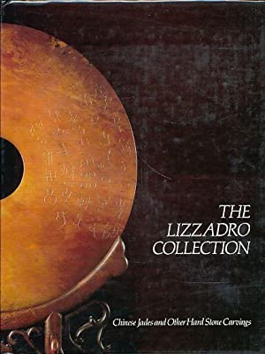 The Lizzadro collection. Chinese jades and other: Lytle, Miriam Anderson
