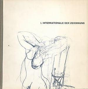 I.Internationale der Zeichnung. Eine. Ausstellung der Stadt: Krimmel, Bernd (Red.):