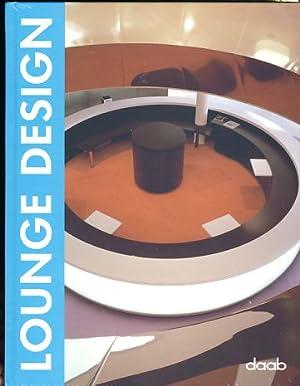 Lounge design.: Kunz, Martin Nicholas
