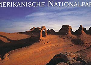 Amerikanische Nationalparks. hrsg. von Letitia Burns O'Connor: Burns O'Connor, Letitia