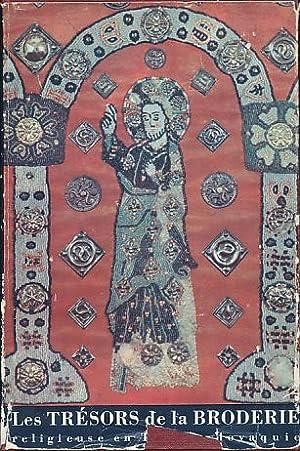 Les Tresors de la Broderie Religieuse en: Drobná, Zoroslava:
