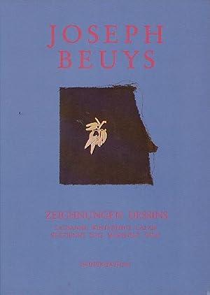 Joseph Beuys. Zeichnungen, Dessins. Musée Cantonal des: Beuys, Joseph: