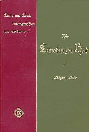 Die Lüneburger Heide. 3.Aufl.