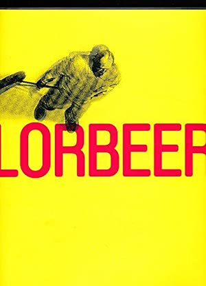Johan Lorbeer. Geschäftsbericht. Hrsg. Institut für moderne: Lorbeer, Johan: