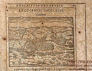 Leodium: Saur, Abraham