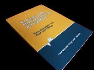 Enuresis und Harninkontinenz bei Kindern : mit: Olbing, Hermann (Herausgeber):