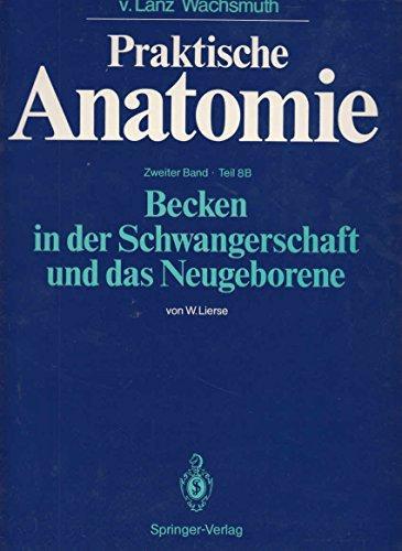 Praktische Anatomie; Bd. 2., T. 8. /: Lierse, Werner (Verfasser):