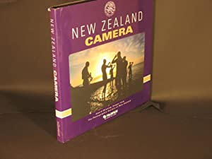 New Zealand Camera. Award-winning Images from the