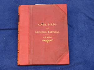 Game-Birds and Shooting Sketches