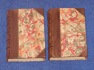 The Feathered Tribes of the British Islands in 2 Volumes