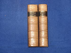 General Zoology. Volumes III Parts I & II, Amphibia