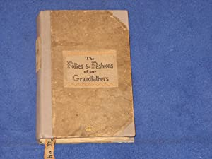 The Follies and Fashions of Grandfathers (1807)
