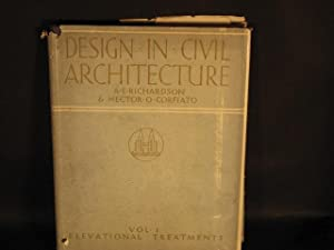 Design in Civil Architecture. Volume 1; Elevational Treatments