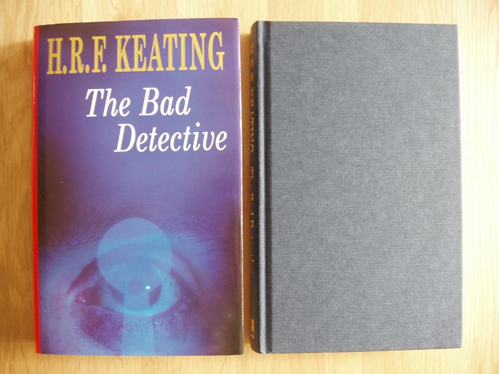 The Bad Detective