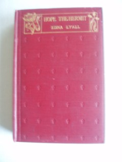 Hope The Hermit: Lyall, Edna