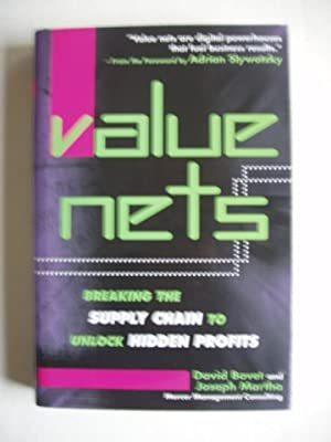 Value Nets - Breaking The Supply Chain To Unlock Hidden Profits