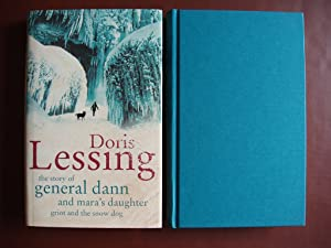 The Story of General Dann and Mara's: Lessing, Doris