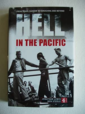 Hell in the Pacific - From Pearl: Lewis, Jonathan and