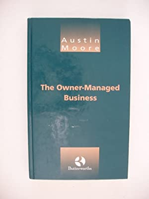 The Owner-Managed Business