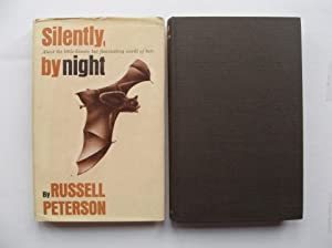Silently, By Night: Peterson, Russell