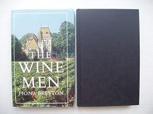 The Wine Men: Beeston, Fiona