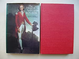 The House of Nell Gwyn - The: Adamson, Donald and
