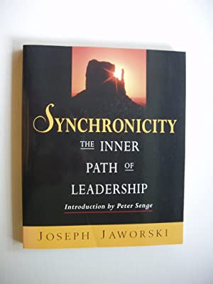 Synchronicity - The Inner Path of Leadership