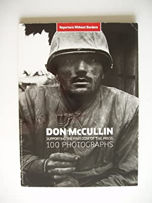 Don McCullin - Supporting the Freedom of: Julliard, Jean-Francois