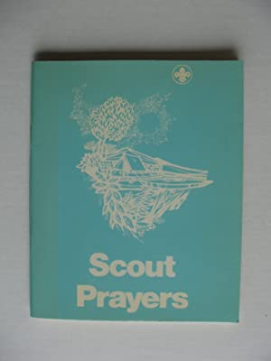 Scout Prayers: Barnes, Rev. W.A.C.