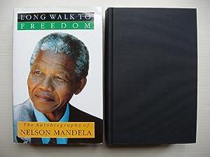 Long Walk to Freedom - The Autobiography: Mandela, Nelson