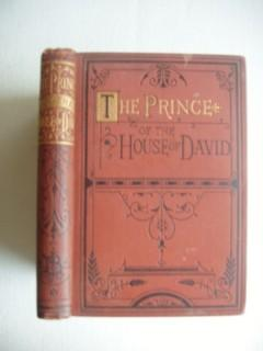 Prince of the House of David