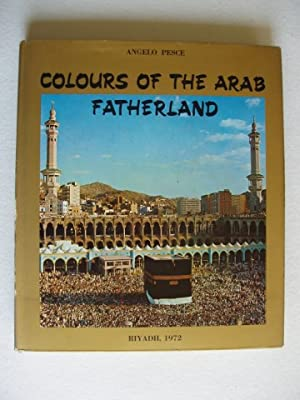 Colours of The Arab Fatherland
