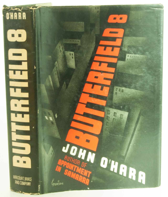 Butterfield 8: O'Hara, John