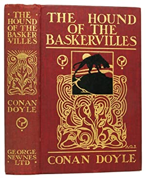 The Hound of the Baskervilles: Doyle, Sir Arthur Conan