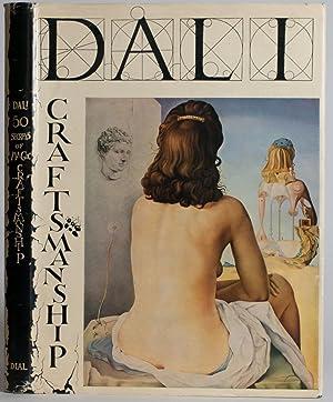 50 secrets of magic craftsmanship. Translated by Haakon Chevalier: Dalí, Salvador