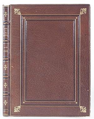 Les Provinciales ou les Lettres escrites par Louis de Montalte à un Provincial de ses Amis. ...