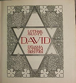 David; drama o trech dejstvích: Such, Lothar