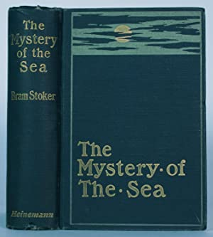 The Mystery of the Sea: Stoker, Bram
