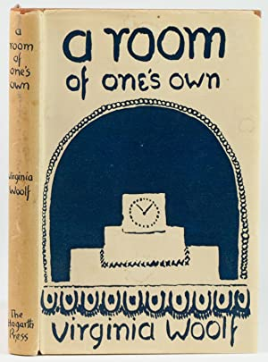 A Room of One's Own: Woolf, Virginia