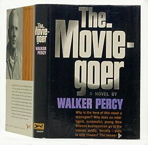 The Moviegoer: Percy, Walker