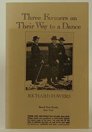 Three Farmers on Their Way to a Dance: Powers, Richard