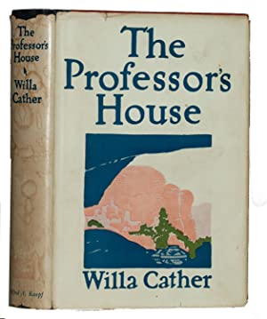 The Professor's House: Cather, Willa