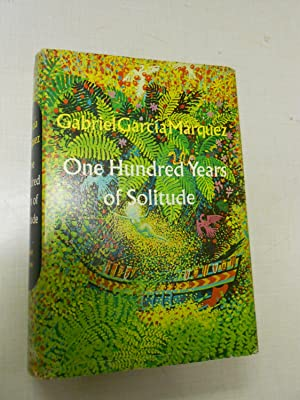 One Hundred Years of Solitude: Garcia-Marquez, Gabriel